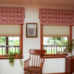 A Duette of custom curtains and custom draperies A Shade Above Millville DE