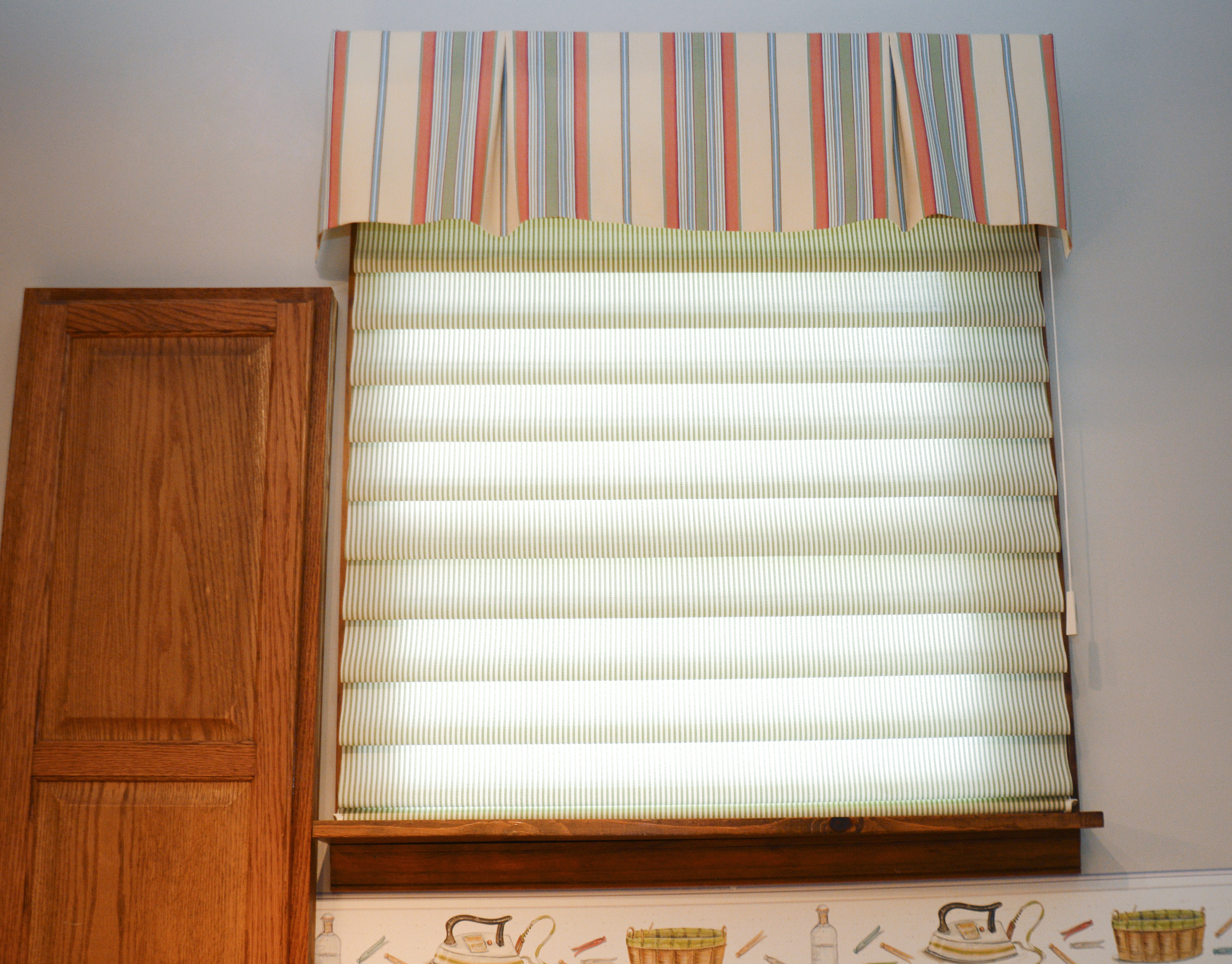 and window savalan wrapped ambio zebra high banded decor with cassette shades img blinds fabric lite